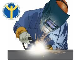 Навчання за професією «Електрогазозварник»