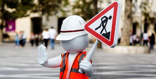 Заплановані роботи на 29 квітня, — інформує Департамент міського господарства