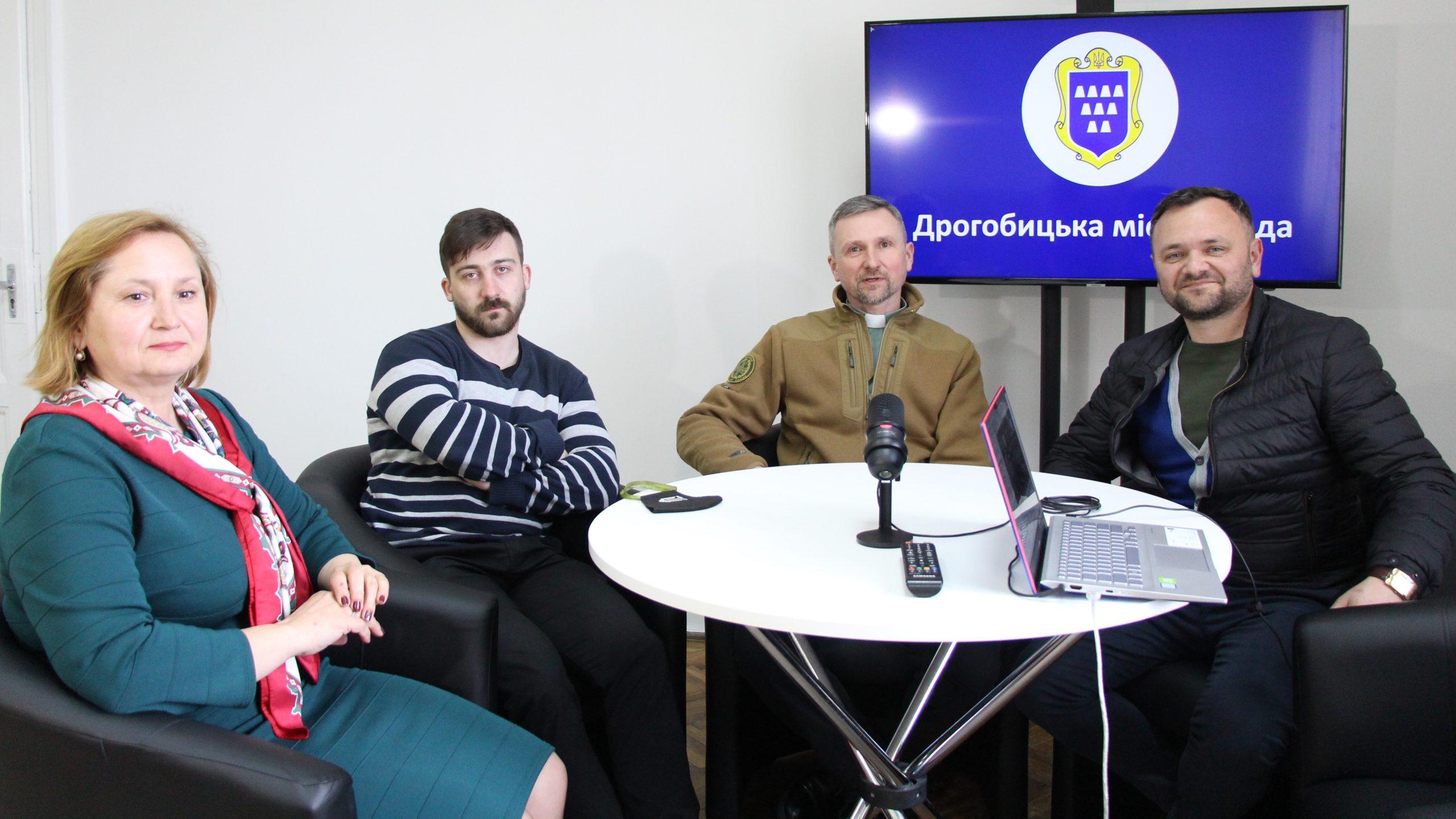 КМЦ «Дрогобич:». Підсумки волонтерської поїздки на схід України