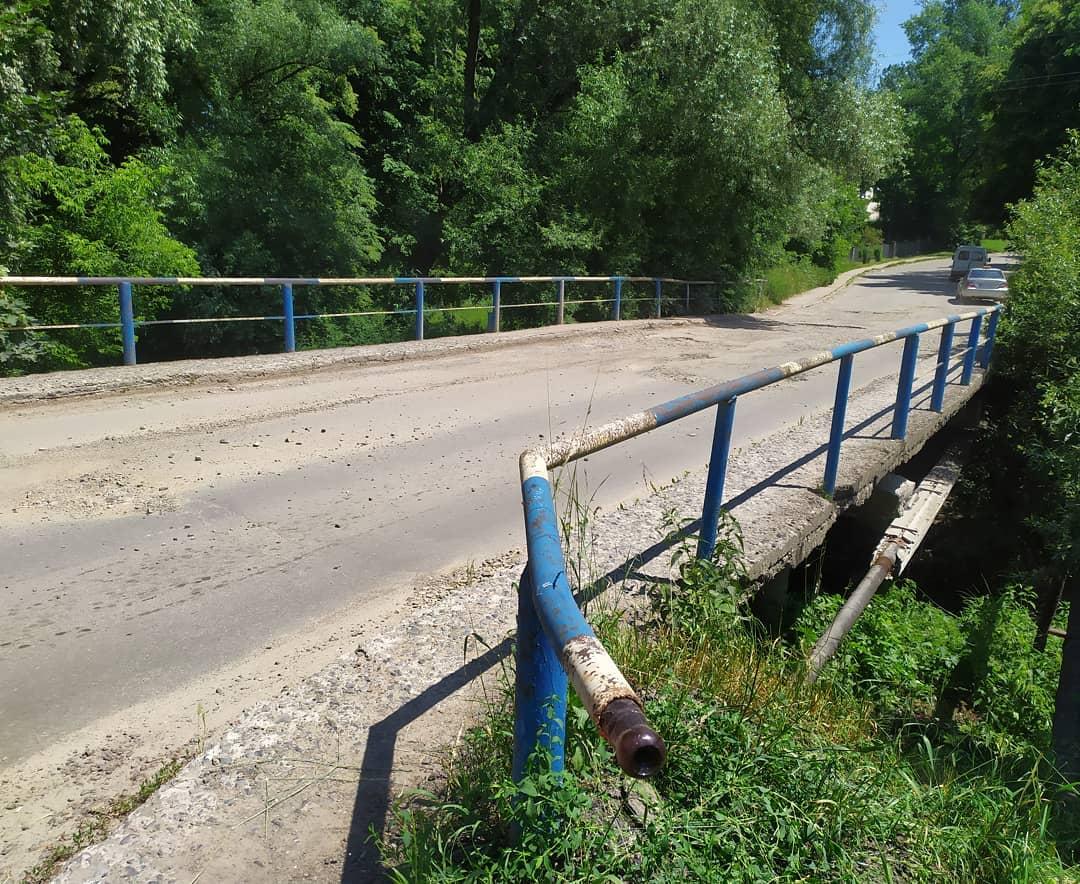 З 23 по 26 червня у Стебнику перекрито для проїзду транспорту вулицю Шептицького