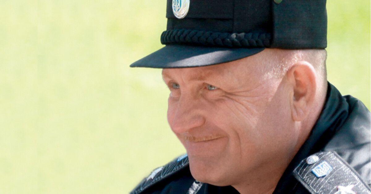 Гімназії №5 присвоїли ім'я імені Героя України генерал-майора Сергія Кульчицького, – рішення сесії міськради