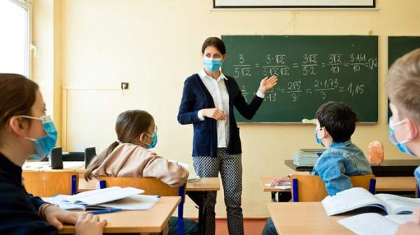Ні, дистанційному навчанню! – звернення відділу освіти до педагогів