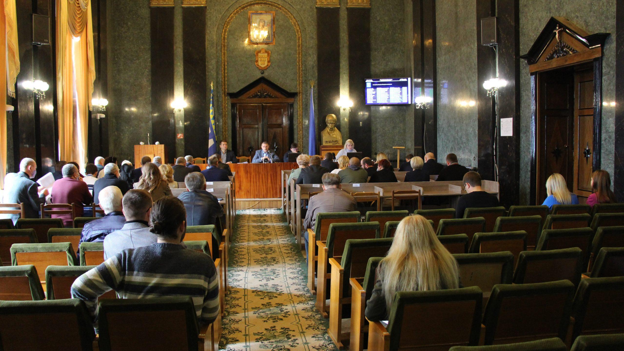 Депутати Дрогобича звернулися до Президента та Прем'єр-міністра України вжити заходів щодо монопольного підвищення тарифів на житлово-комунальні послуги та висловили рішучий протест