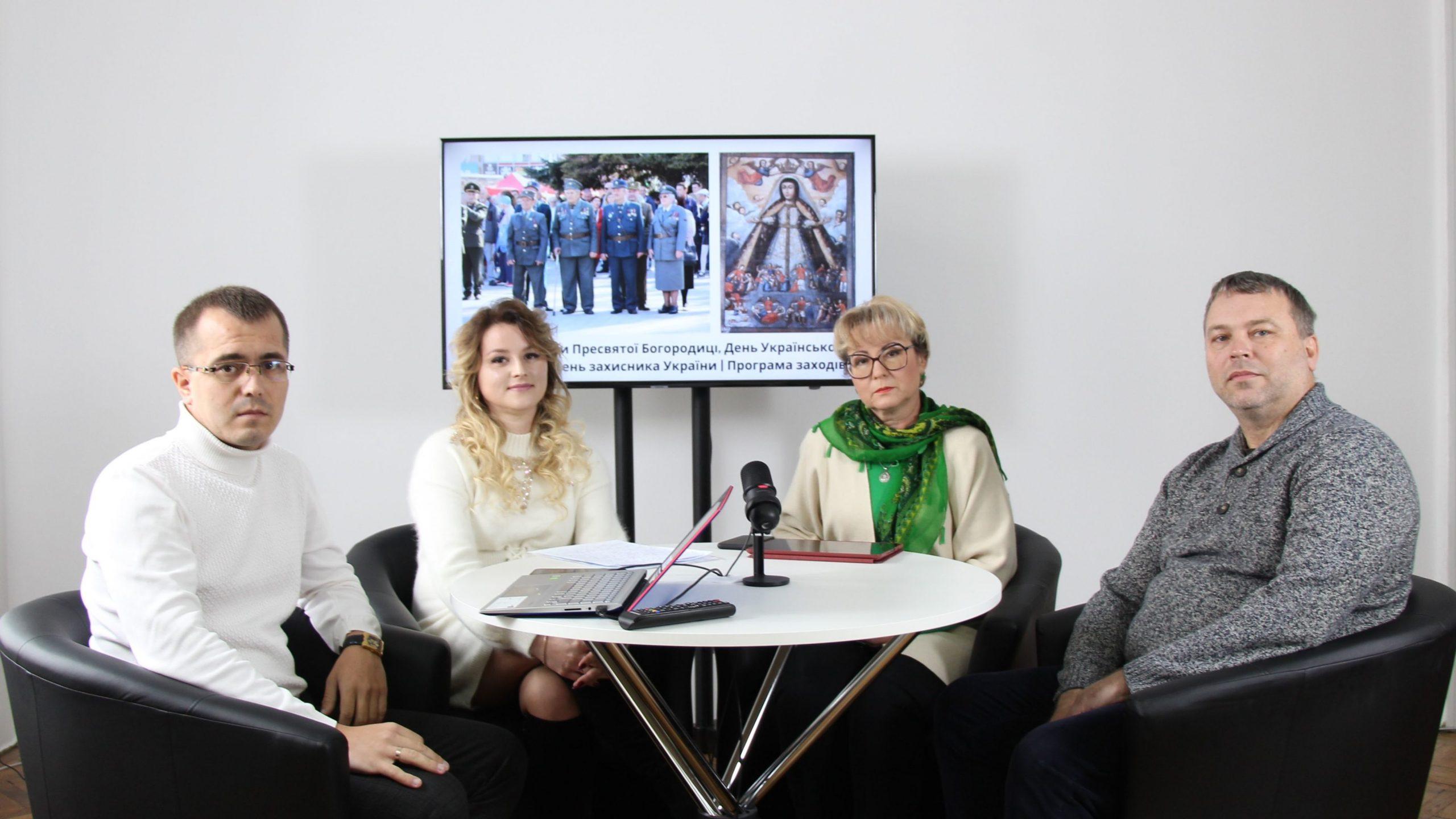 Культурно-мистецьке життя Дрогобицької громади   Медіа-центр «Дрогобич:»